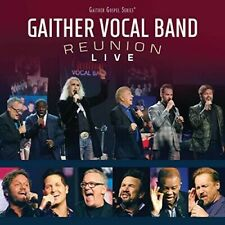 Gaither Vocal Band - Reunion: Live [New CD]