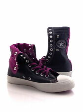 Converse Fabric Covered Athletic Shoes for Women