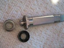 Shimano drive shaft bearing upgrade CALCUTTA 400, 400B, 400BSV, 400S
