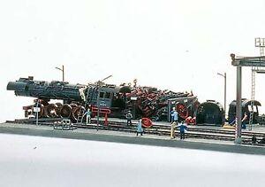 Piko 61103 Locomotive Scrapyard Kit