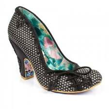 Irregular Choice Block Heels for Women's Spotted