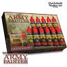 The Army Painter BNIB Quickshade Washes Paint Set APWP8023