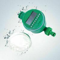 Système d'arrosage avec programmateur Minuterie électronique pour eau