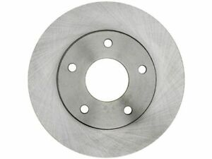 Front Brake Rotor For 1983-1994 Chevy S10 Blazer 1987 1989 1984 1985 1986 P494YD