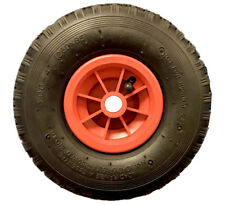 """2pc 10"""" Pneumatic Tire for Kayak Canoe Boat Carrier Cart Dolly"""