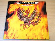 EX-/EX !! Grand Funk Railroad/Phoenix/1972 Capitol Gatefold LP