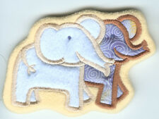 Anita Goodesign Noah's Ark Embroidery Machine Designs CD