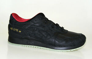 Asics Gel-lyte III 3 Lacquer Pack Trainers Sneakers Men Women H7R4N-9090