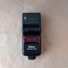 Nikon Speedlight SB-600 Shoe Mount Flash, for repair or parts