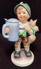 New ListingOriginal Vintage Hummel Goebel West Germany Figurine 87 For Father Furs Vaterle