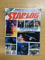 JULY 1980 STARLOG MAGAZINE #36 SCI-FI - STAR WARS DARTH VADER PROWSE INTERVIEW