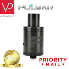 Pulsar APX Wax Replacement Triple Quartz Coil Tank Kit | Full Metal Black Out