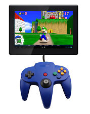 Micro USB N64 Controller Joypad Gamepad Pad For Android Phone/Tablet Emulators