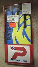 Patrick USA Goalie Gloves - Soccer - Size 11 - New!!!  (7 T)