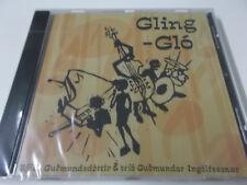 42250 - GLING-GLO - SAME (S/T) - CD ALBUM (5016958033927) - NEU (BJÖRK)