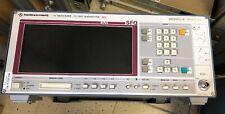 Rohde & Schwarz SFQ TV Test Transmitter 2072.5501.10