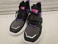 Puma HI OCTN X Need For Speed 30658203 Men's Black Mesh Athletic Shoe SZ. 11