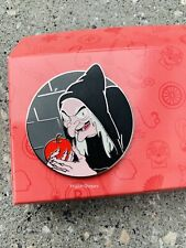 2020 Disney Parks Reveal Conceal Disguises Pin LE 6000 Snow White Old Hag