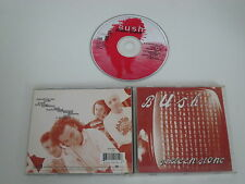 BUSH/SIXTEEN STONE(TRAUMA 6544-92531-2) CD ALBUM