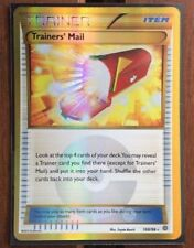 Pokemon Card  Trainer  TRAINERS' MAIL  Secret Rare 100/98 ANCIENT ORIGINS *MINT*