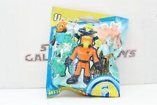 Fisher-Price Imaginext Series 11  Sealed Blind Bag 56 Fish Robot Man
