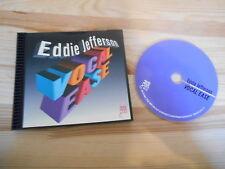 CD Jazz Eddie Jefferson - Vocal Ease (13 Song) 32 JAZZ REC / USA