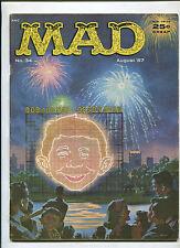 MAD #34 (7.0) KURTZMAN