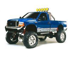Tamiya 300058372 - 1:10 RC Ford F-350 HighLift 4x4 3-Gang - Neu