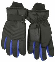 Adults Mens Womens Pro Climate Thermal Ski Gloves 59479 with Waterproof Membrane