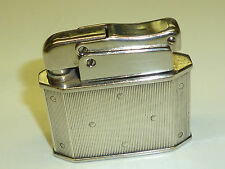 KW (KARL WIEDEN) AUTOMATIC LIGHTER W. 925 STERLING SILVER CASE - 1951 - GERMANY