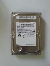 "160 GB SATA Samsung hd161hj 7200u 8mb 3,5"" fetplatte hice una reparación general"