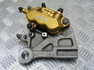 CBF1000 Rear Brake Caliper 43150MFAD12 Genuine Honda 2006-2009 A107