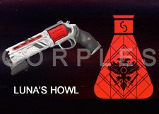 Offer Lunas Howl PC 2-4 days Guaranteed!