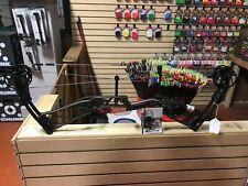 Elite Revol Right Handed Graphite/Black Compound Bow