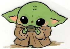 1Baby.Yoda.Iron-On Heat Transfer