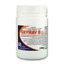 Oxymav B 100g Poultry & Bird Antiobiotic Broad spectrum soluble powder