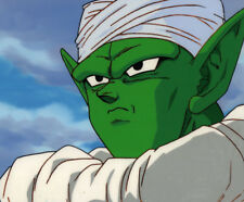 Dragon Ball Z Dragonball Anime Cel Piccolo Face-up Akira Toriyama Toei Animation