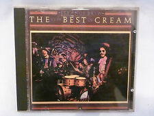 Cream Very Best of Cream CD-Album vintage CD Polydor 1983 Blues Rock