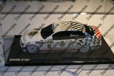 ILLUSTRA RESIN BMW E36 318i Warsteiner BTCC SOPER 1993 1:24