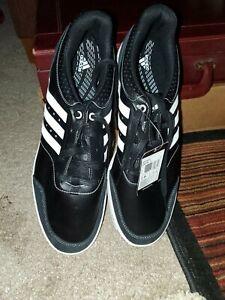 Adidas spikeless golf shoes 11.5