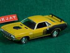 M2 Machines ~ 1971 Plymouth Cuda