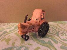 Disney Pixar Heifer Chewall Pink Tractor Die Cast
