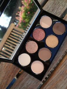Holiday 2020 BOBBI BROWN LE GOLDEN SLIPPER Eye Shadow Palette 8 Shades