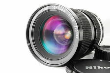 【Excellent】 NIKON ai Zoom NIKKOR 35-70mm F3.5 NIKKOR ais MF lens From Japan