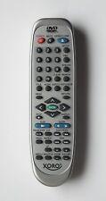 """"""" original Fernbedienung Xoro HSD 415 für DVD-Player """""""