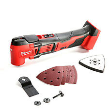 32 mm Carbure Lame Milwaukee M18BMT Multi Outil