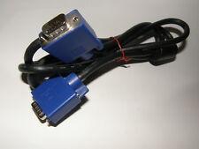 VGA - Monitorkabel / Monitoranschlusskabel / Länge: 1,80 m ++WIE NEU++
