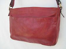 -AUTHENTIQUE  sac à main  GIANNI CONTI  cuir   (T)BEG   bag