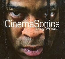NEW Cinemasonics (Audio CD)