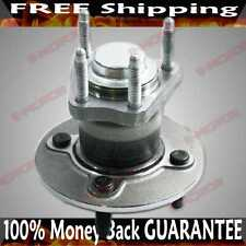 REAR Wheel Hub Bearing EXCEPT ABS fit 2007-2010 Pontiac G5 512248